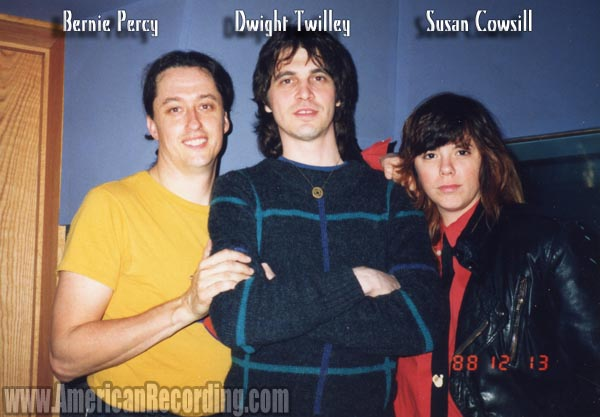 American Recording Photo Gallery pic